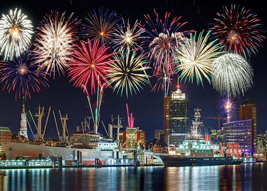Silvester als single hamburg