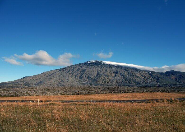 Vatnajökull Osten