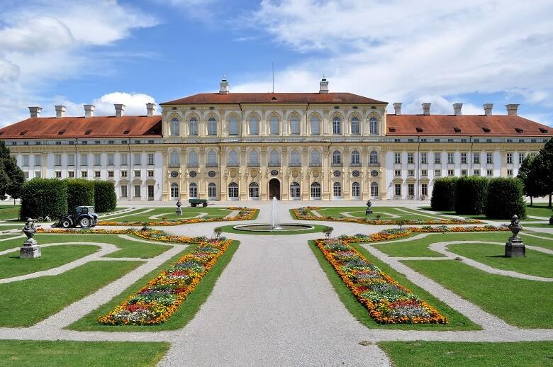 Schloss Schleißheim bei München