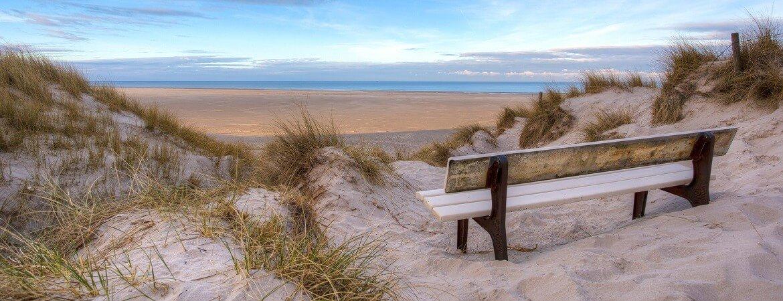 Traumhaft Die 10 Schonsten Strande In Deutschland Reisewelt