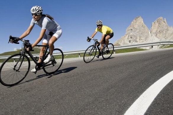 Teilnehmer der Tour de France