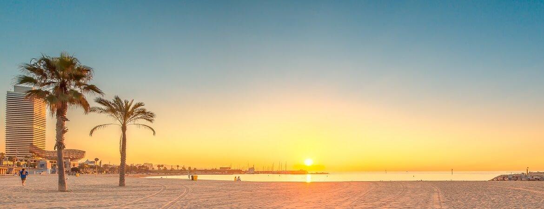 Spanien Städte Am Meer Top 5 Städtetrips Mit Strand Reisewelt
