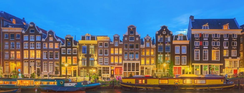 sehensw rdigkeiten in amsterdam die top 10 reisewelt. Black Bedroom Furniture Sets. Home Design Ideas