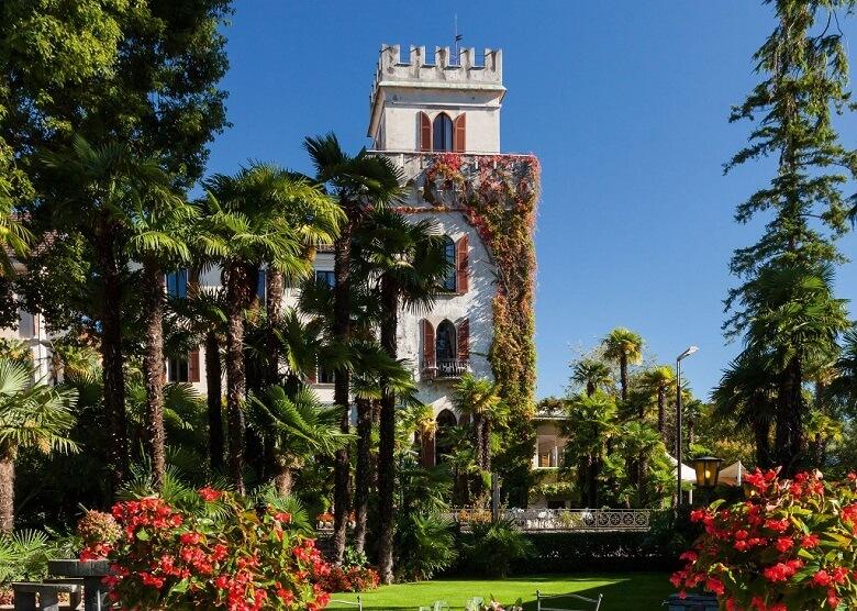 Castello Seeschloss