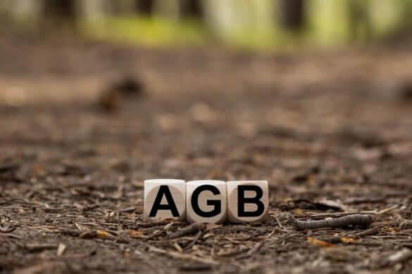 AGB bei der Mietwagen-Buchung