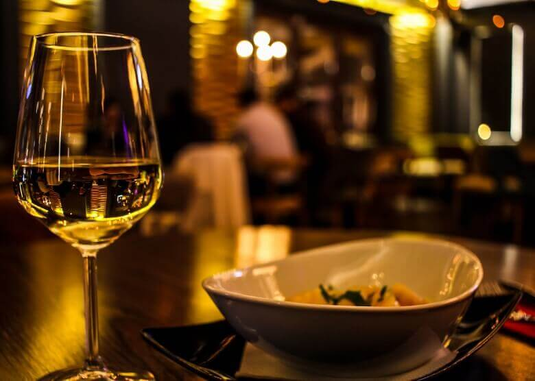 Bar in Rom