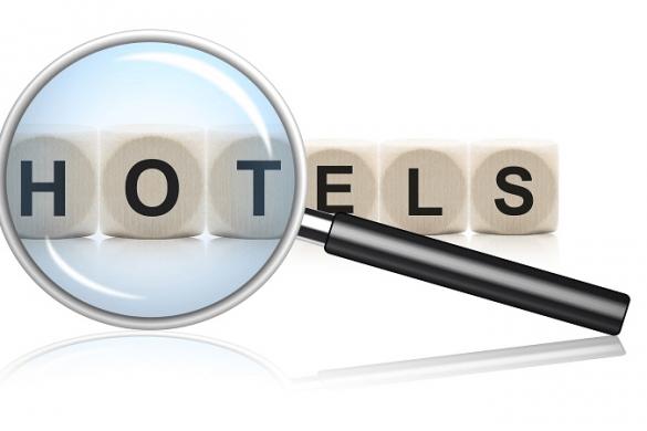 Hoteltester weden