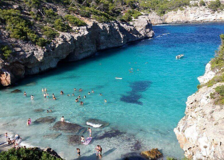 Calo des Moro: Traumhafte Mallorca-Bucht