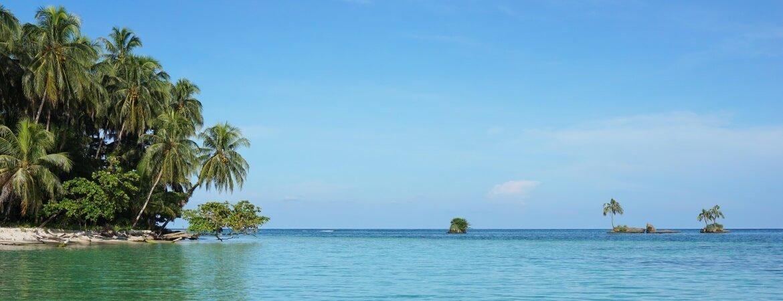 Die Insel Bocas del Toro