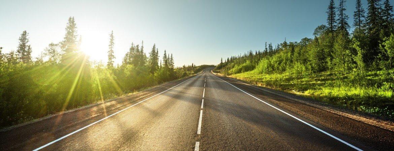 Die 6 coolsten Roadtrips im Februar