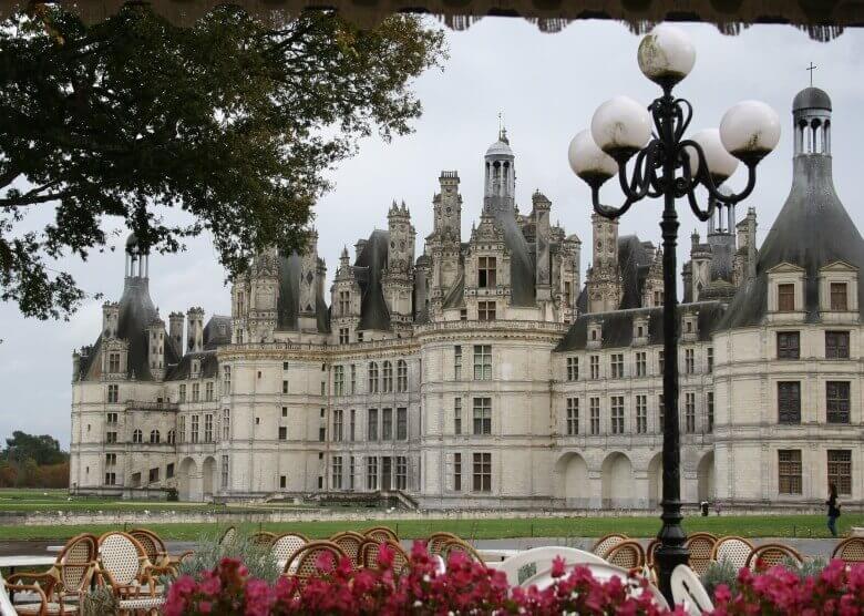 Schloss Chambord Prachtfestung An Der Loire Reisewelt
