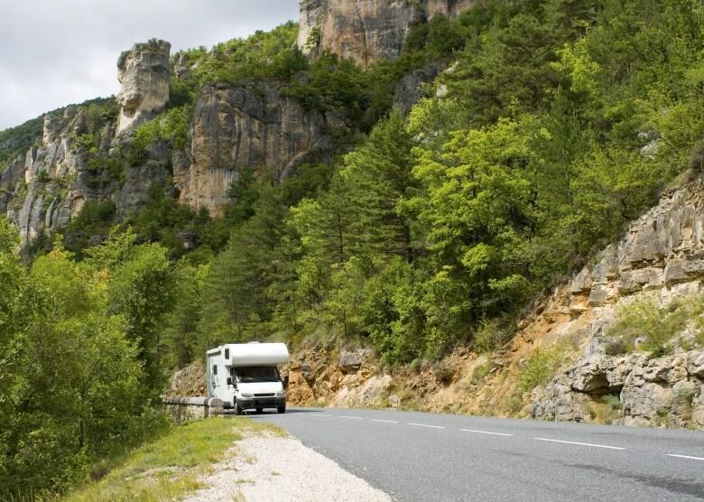Roadtrip durch Frankreich und das Baskenland