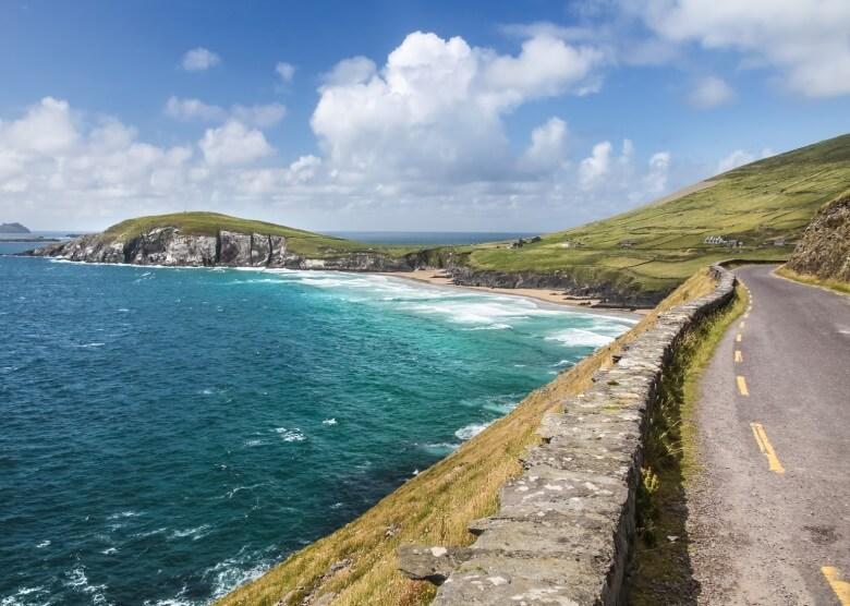 Der Slea Head Drive in Irland