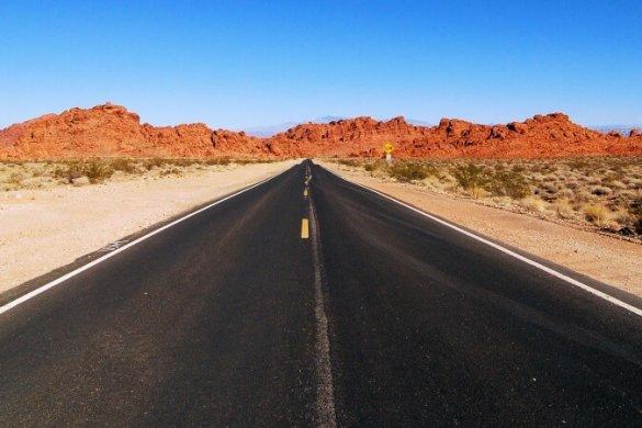 Die besten Roadtrips im März