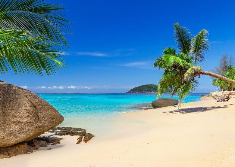 Die Insel Koh Phuket