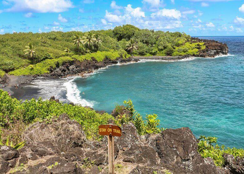 Roadtrips im März - Hawaii