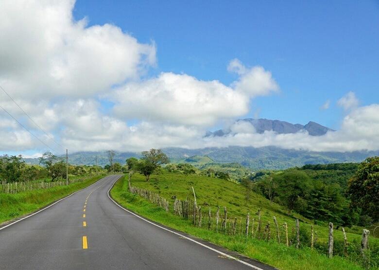 Roadtrips im April: Panama
