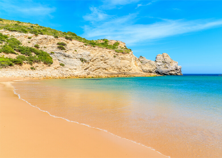Hippies delight: der Strand von Barranco