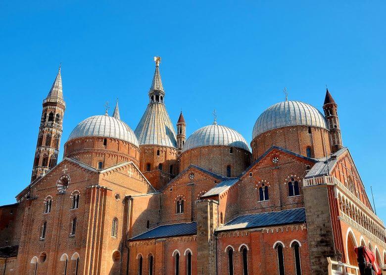 Die  Basilica di Sant'Antonio