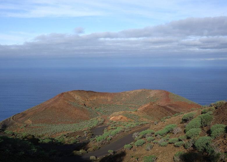 Die Kanaren-Insel El Hierro