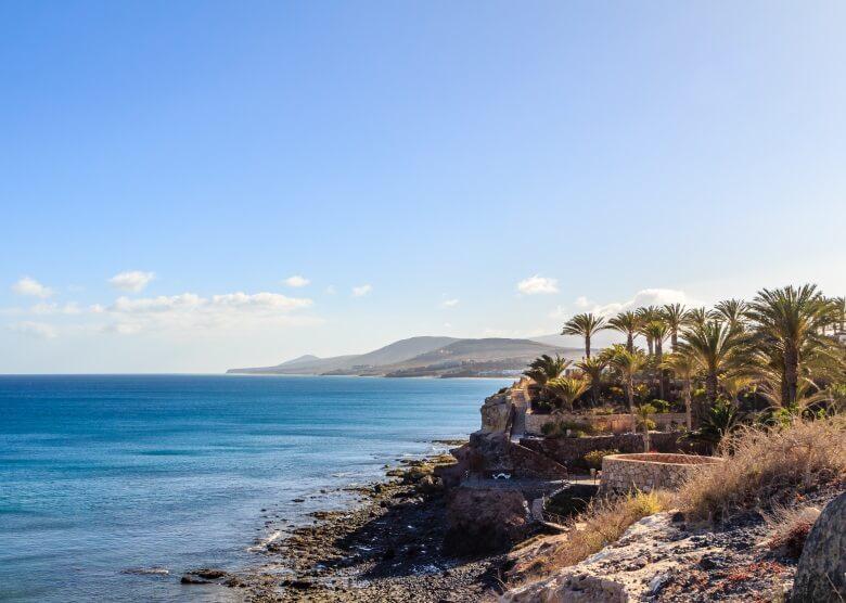 Die Kanaren-Insel Fuerteventura