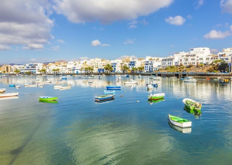 Lanzarote, das Eldorade für Taucher und Schnorchler