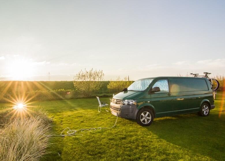 Die schönsten Roadtrips im Mai: Ostsee