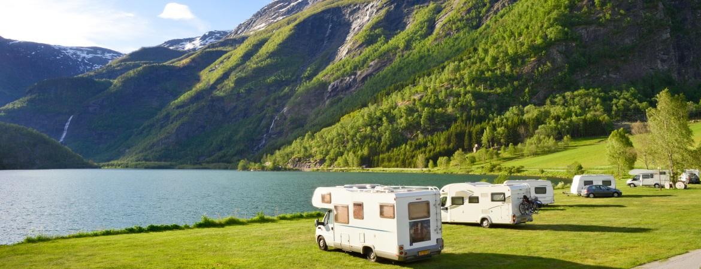 die 11 besten campingpl tze in europa reisewelt. Black Bedroom Furniture Sets. Home Design Ideas