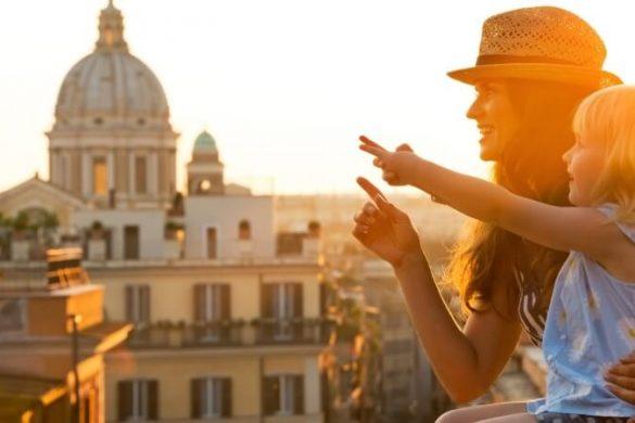 Rom mit Kindern erleben: die besten Tipps