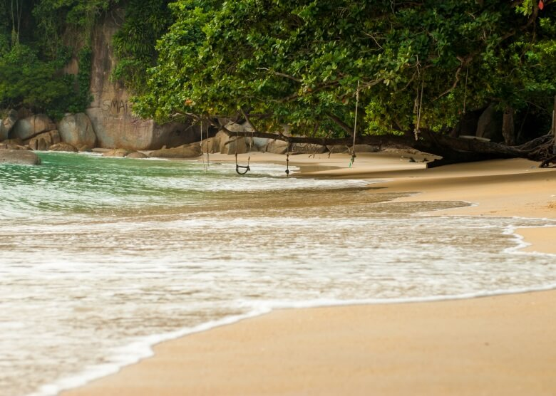 Die Insel Pulau Pangkor ist ein Geheimtipp für Erholungssuchende