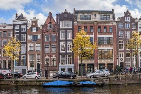 Städte in den Niederlanden, die Sie nicht verpassen dürfen