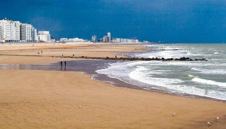 Urlaub Am Meer Die 6 Schonsten Strande In Belgien Reisewelt