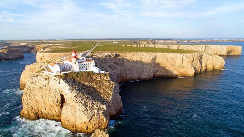 Sagres, unser Portugal Reisetipp für die Küste