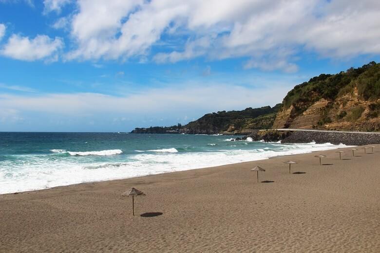 Geheimtipp Im Atlantik Die 8 Schonsten Azoren Strande Reisewelt