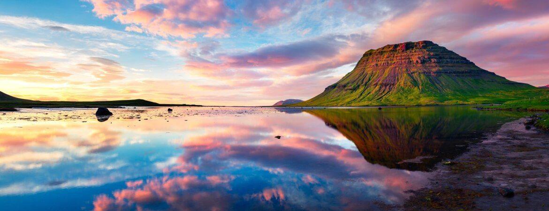 Die schönsten Reiseziele der Welt: Island