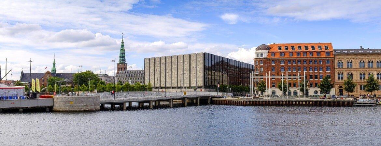 Vesterbro, das schicke Szeneviertel von Kopenhagen