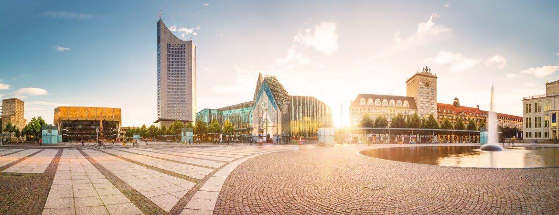 Leipzig-Tipps für einen perfekten Städtetrip