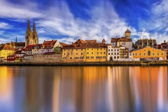 Die besten Regensburg-Tipps
