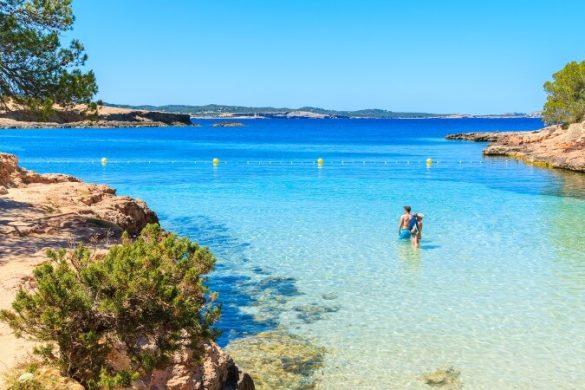 Ibiza mit Kindern erleben