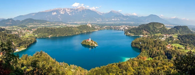 privatunterkunft slowenien meer