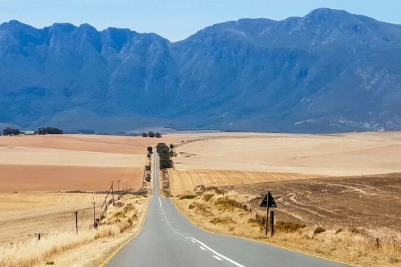 Rundreise-Tipps für Südafrika