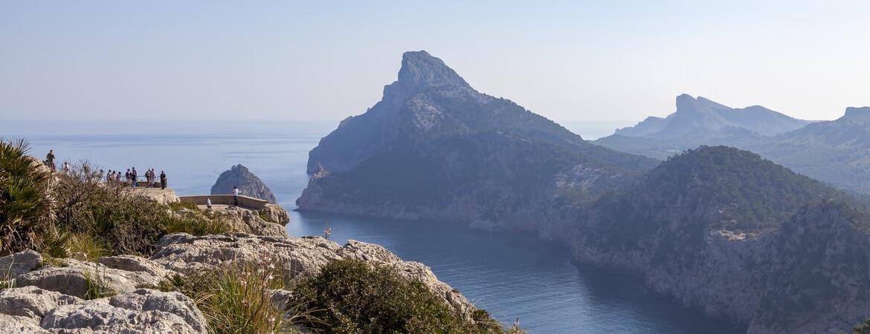 Punta de la Nao, Mallorca