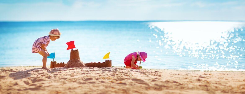 urlaub mit kindern am meer 10 tolle reiseziele mit dem