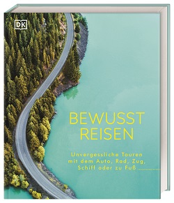 Bewusst reisen aus dem DK Verlag