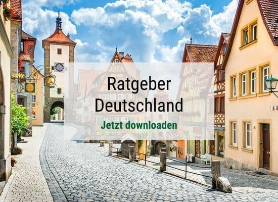 Ratgeber Deutschland