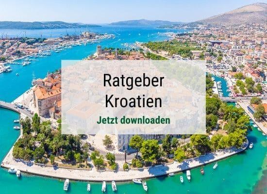 Ratgeber-Kroatien