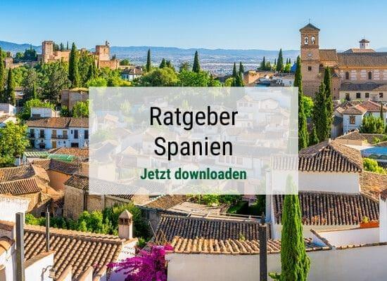 Ratgeber Spanien