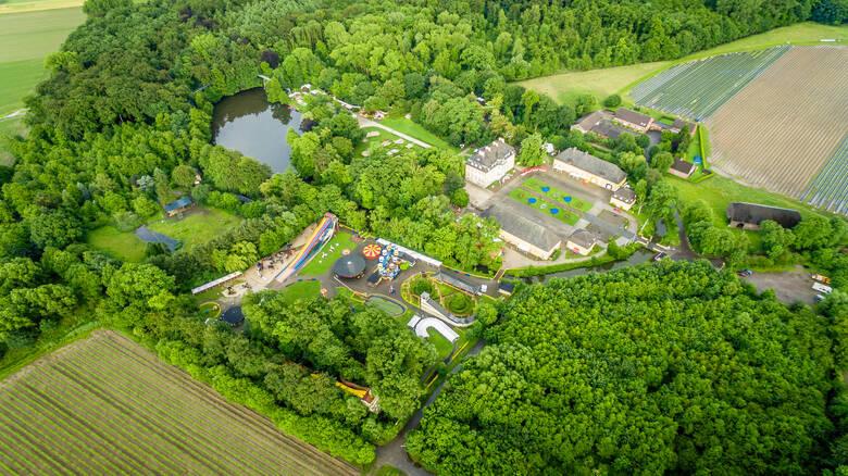Freizeitpark Schloss Beck im Ruhrgebiet